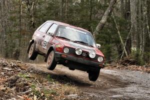 DG Rally - Argon Tower - Right 5 Kick